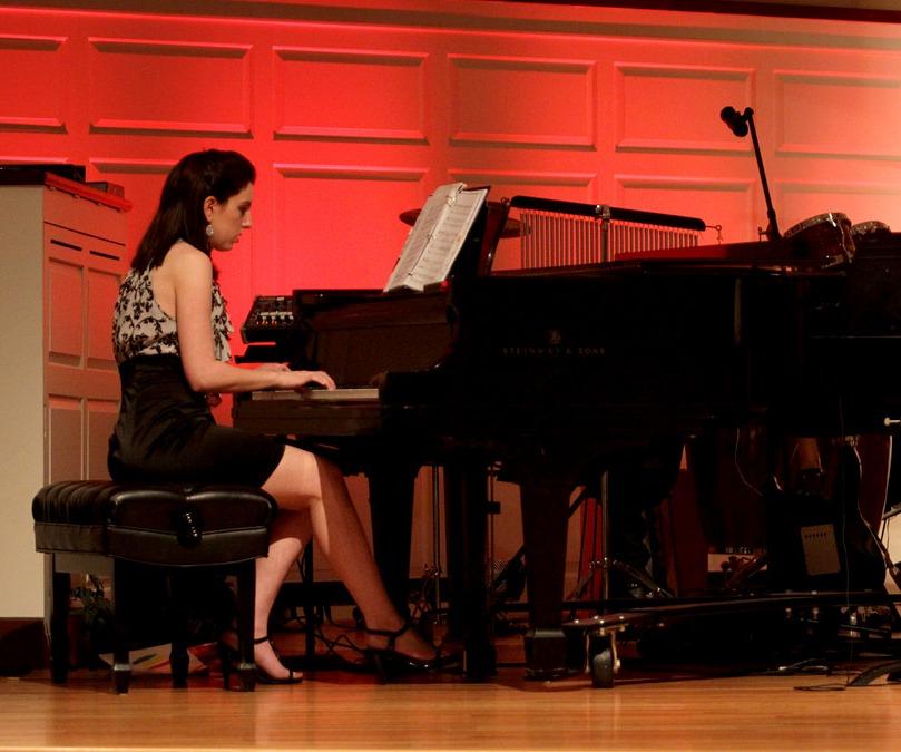 Piano Accompanist in Delaware