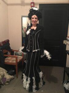 Actress in Delaware